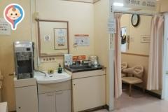 イトーヨーカドー 武蔵小杉駅前店(4F)の授乳室・オムツ替え台情報