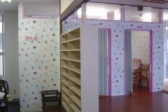 越前松島水族館(シアター館2階(休憩所内))の授乳室・オムツ替え台情報