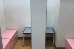 西友上野芝店(2F)の授乳室・オムツ替え台情報