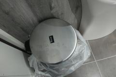 ベルク和光白子店(1F)のオムツ替え台情報