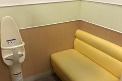 イオンモール鶴見緑地(3階 赤ちゃん休憩室)の授乳室・オムツ替え台情報