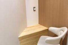 シャル(CIAL)鶴見(6階)の授乳室・オムツ替え台情報