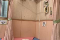 白金台児童館(2F)の授乳室・オムツ替え台情報