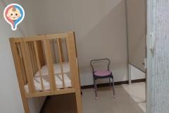 香芝市保健センター(2F)の授乳室・オムツ替え台情報