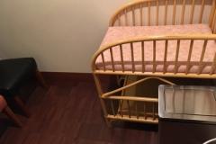 ホテルモントレ ラ・スール大阪(2F)の授乳室・オムツ替え台情報