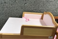越谷市役所 南部出張所(2F)の授乳室・オムツ替え台情報