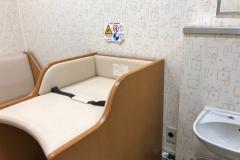 スーパーオートバックス土浦東大通り(1F)の授乳室・オムツ替え台情報