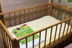 中央区子ども・子育てプラザ(2F)の授乳室・オムツ替え台情報