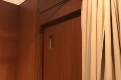 東京スクエアガーデン(B1)のオムツ替え台情報