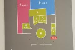 おもてなしトイレ(2F)の授乳室・オムツ替え台情報
