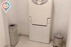 サミットストア篠崎ツインプレイス店(2F)の授乳室・オムツ替え台情報