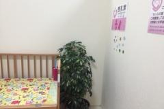 夢空間(1F)の授乳室・オムツ替え台情報