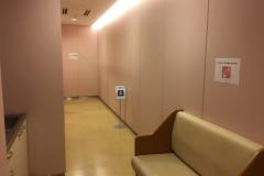 コレド日本橋(3F)の授乳室・オムツ替え台情報