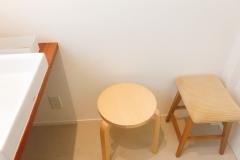 ECHEL(1F)の授乳室・オムツ替え台情報
