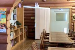 宇都宮市役所 みずほの自然の森公園管理棟(1F)の授乳室情報