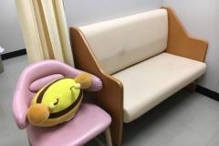 香川県庁 東館(2F)の授乳室・オムツ替え台情報