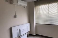 行田市児童センターの授乳室・オムツ替え台情報