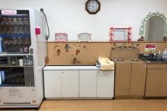 アカチャンホンポ福岡マリナタウン店(2F)の授乳室・オムツ替え台情報