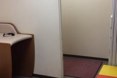 船の科学館(1F)の授乳室・オムツ替え台情報