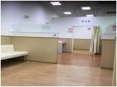 イオン秋田中央店(3階 赤ちゃん休憩室)の授乳室・オムツ替え台情報