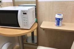 としまえん ASOBRAVO!(1F)の授乳室・オムツ替え台情報