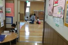 文京区立本駒込南児童館(3F)の授乳室・オムツ替え台情報