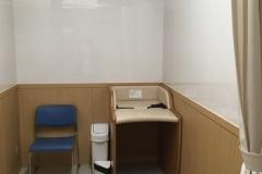 ケーズデンキ松山問屋町店(2F)の授乳室・オムツ替え台情報