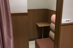 ヒルズウォーク徳重ガーデンズ(1階 ヒルズ棟)の授乳室・オムツ替え台情報