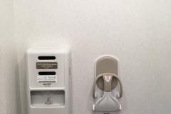 とよたハウジングガーデン(1F)の授乳室・オムツ替え台情報