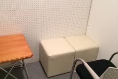 国際芸術センター青森(1F)の授乳室・オムツ替え台情報
