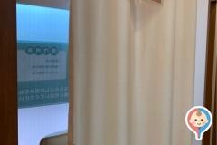みんなのクリニック大井町(1F)の授乳室・オムツ替え台情報
