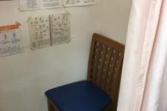 クレヨンハウス大阪(1F)の授乳室・オムツ替え台情報
