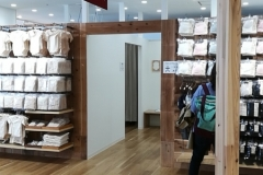 錦糸町パルコ 無印良品(4F)の授乳室・オムツ替え台情報