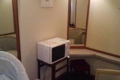 ホテル松本楼(2F)の授乳室情報