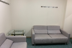 セリオ ホテルラングウッド 日暮里(2F)の授乳室・オムツ替え台情報