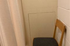 ふらここ(2F)の授乳室・オムツ替え台情報