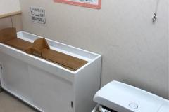 イトーヨーカドー姉崎店(2F)の授乳室・オムツ替え台情報