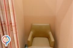サニーアクシス(SUNNY・AXIS)南国店(1F)の授乳室・オムツ替え台情報