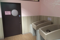 イオンモール天童(2階 フードコート脇)の授乳室・オムツ替え台情報