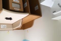 高知みらい科学館(5F)の授乳室・オムツ替え台情報