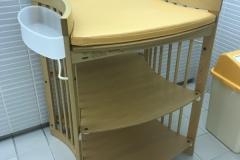リビングデザインセンターOZONE(6F)の授乳室・オムツ替え台情報