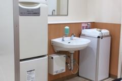 ルララ港北(1F)の授乳室・オムツ替え台情報