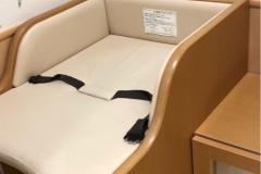 福岡空港 第2ターミナルビル(3F)の授乳室・オムツ替え台情報
