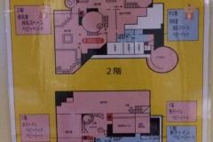 栃木県子ども総合科学館(1F)の授乳室・オムツ替え台情報