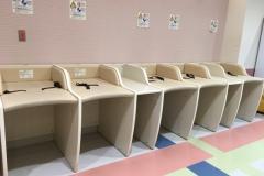 ららぽーと和泉 フードコート(3F)の授乳室・オムツ替え台情報