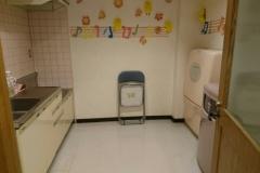 サンシャインカルディア(エレベーター横トイレ)の授乳室・オムツ替え台情報