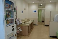 トイザらス・ベビーザらス  久喜菖蒲店(3F)の授乳室・オムツ替え台情報