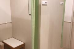 トイザらス・ベビーザらス  大高店(店内向かって右奥)の授乳室・オムツ替え台情報
