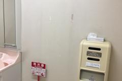 カインズホーム 仙台富谷店(1F)の授乳室・オムツ替え台情報
