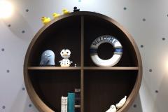 ららぽーとTOKYO-BAY ロクシタン横(2F)の授乳室・オムツ替え台情報